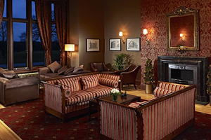 Rockliffe Hall, County Durham: hotel review