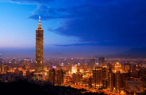 Taiwan will be hosting the 2017 World Federation of Ultrasound for Medicine and Biology