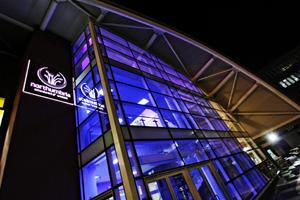 Northumbria University plans venue showcase