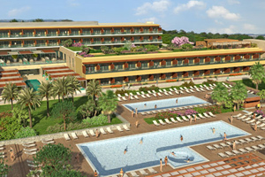Epic Sana Hotel to open in Portugal