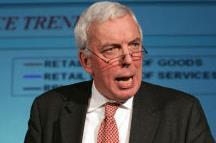 Dennis Turner, HSBC's former chief economist