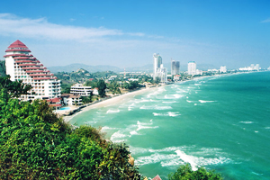 Sofitel and IHG join It's In Hua Hin campaign