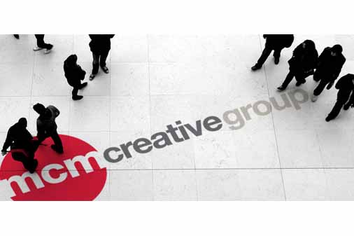 MCM Creative Group launches experiential division