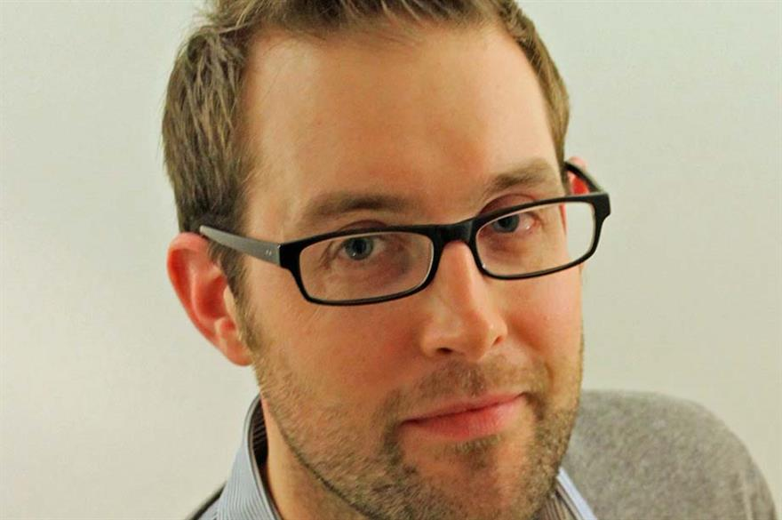 Damian Fry is to leave Deloitte UK's events team
