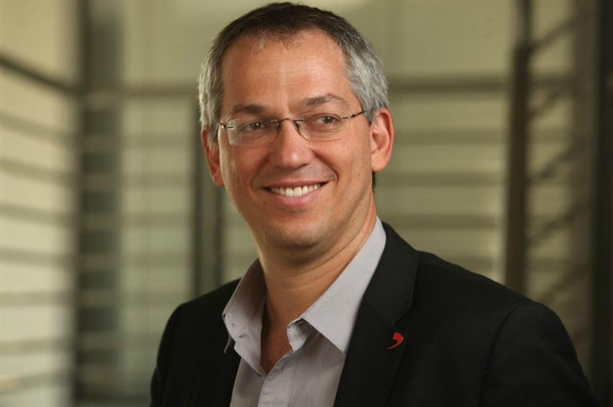 Dan Rivlin: CEO, Kenes Group