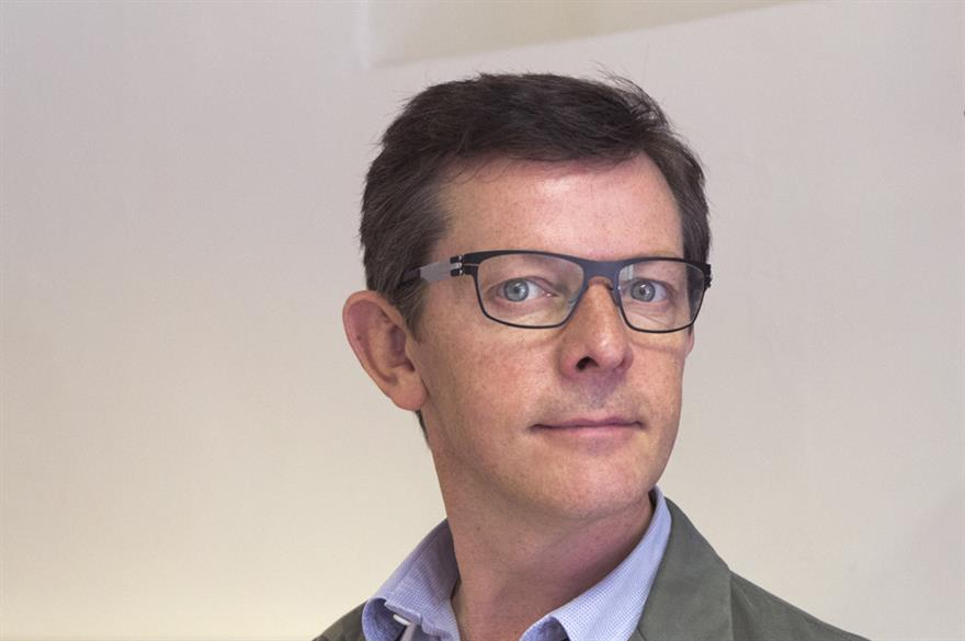 CI Group's David Watt
