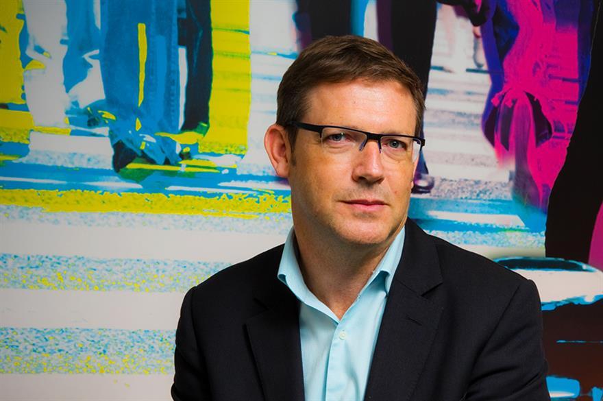 Former Bi Worldwide director David Battley joins Grass Roots