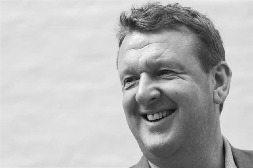 David Hornby has left Smyle