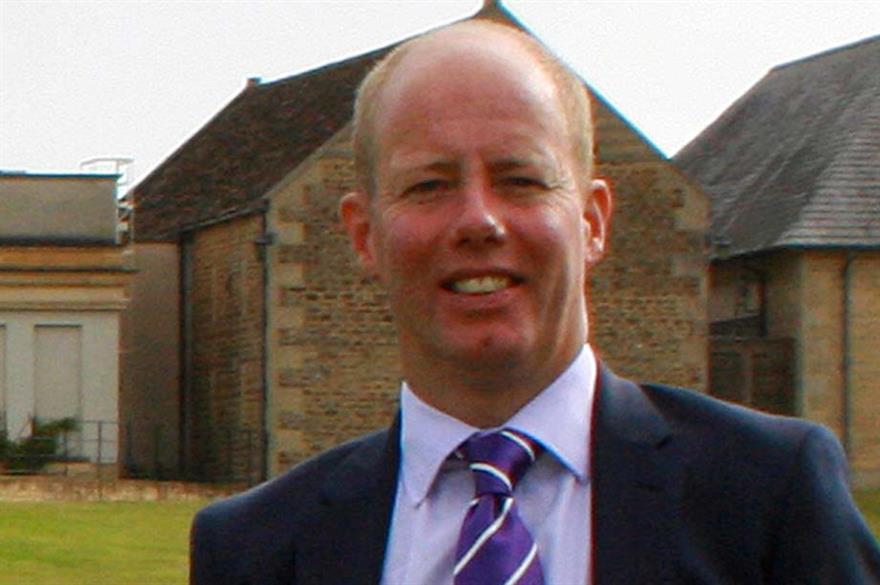 Bowood hires David Owen from Etc Venues