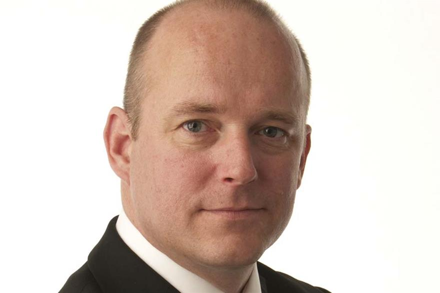 Corporate Rewards appoints David Gould as new MD