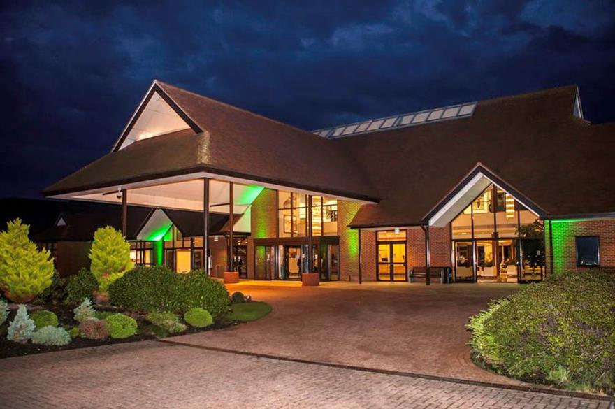 De Vere Venues' East Sussex National, now owned by Starwood