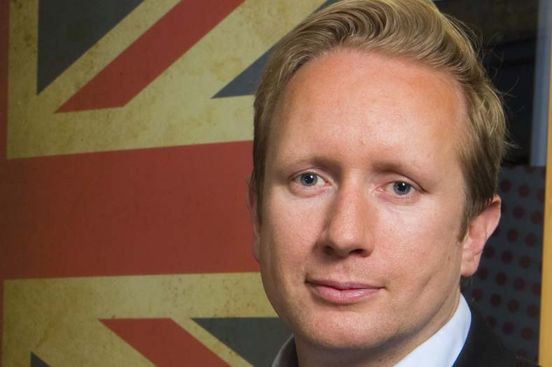 Logistik MD James Wilkins on Mischendahl's departure and his plans for the agency