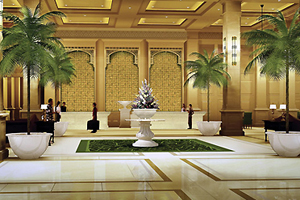 Sofitel Phnom Penh Phokeethra to open in December