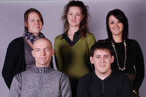 DRP Group: new recruits