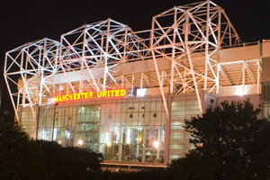 Manchester United joins ICCA