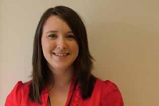 Rebecca White joins Stoneleigh Park