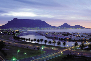 South Africa national events bureau set to launch in April
