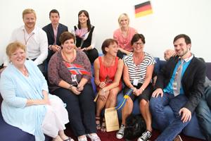 Germany wins VisitDenmark's 2012 MINDchallenge