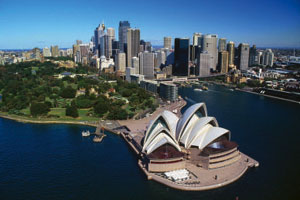 Australia sees fall in UK C&I traffic