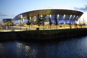 ACC Liverpool to announce new exhibition centre at EIBTM