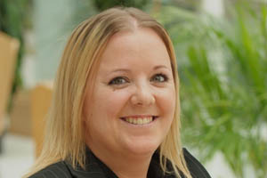 Venues Event Management names new marketing manager