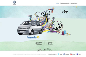 Volkswagen appoints Iris for vehicle campaign