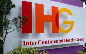 IHG makes three international appointments