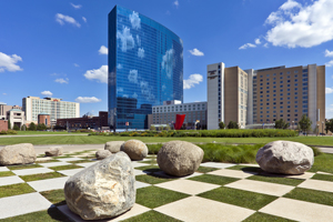 JW Marriott hotel to open in Indianapolis