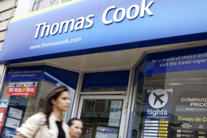 Thomas Cook and DRP Group work on Mallorca event