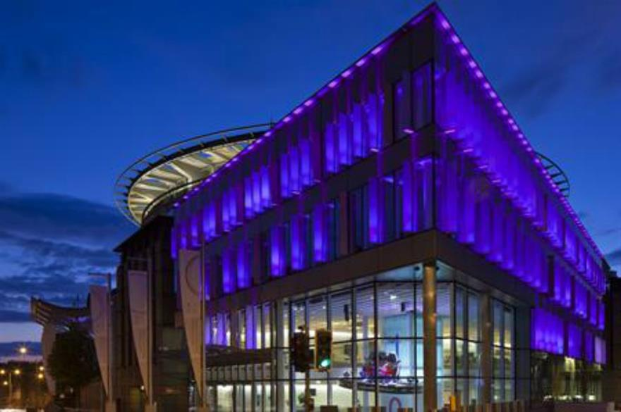 EICC: hosting conference