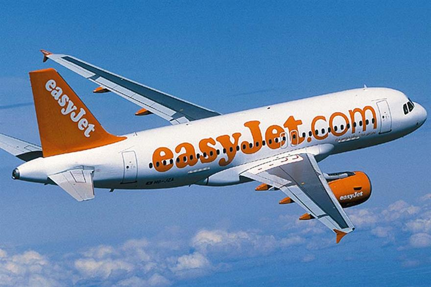 Easyjet launches new fare for corporate travellers