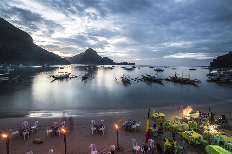 El Nido, Palawan, The Philippines (©iStockphoto.com)