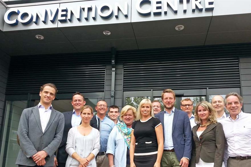 European Convention Bureaux create strategic alliance