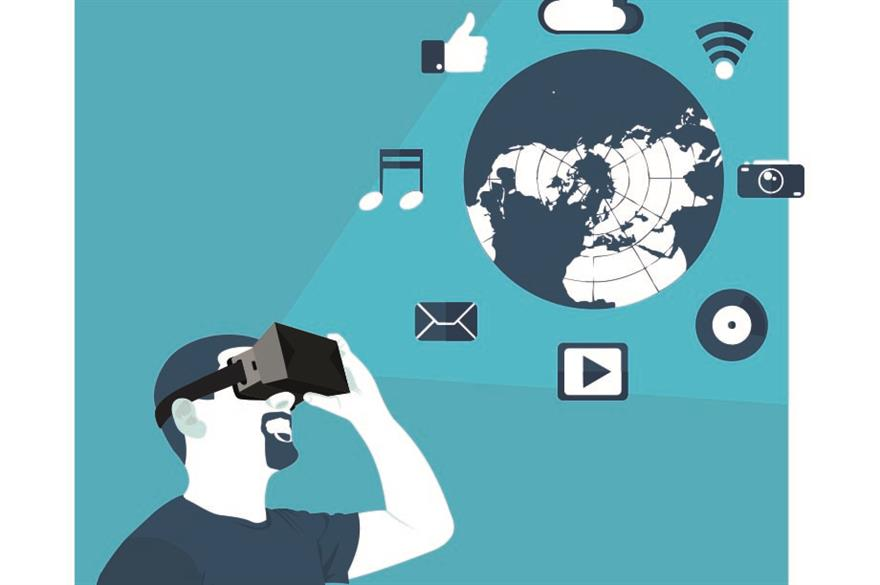 Corporates reveal their top tech trends
