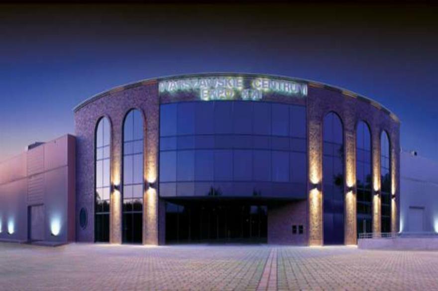 Expo XXI: to host EPA Congress