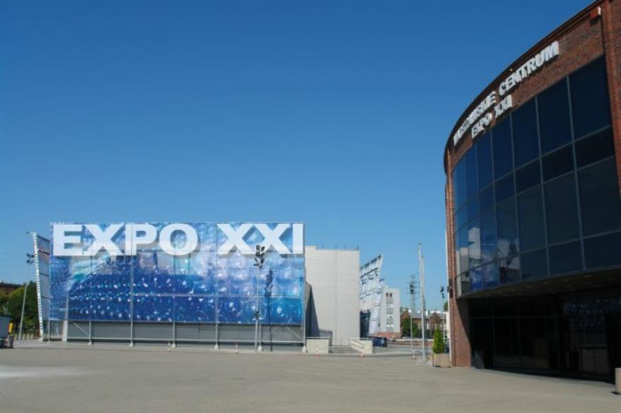Expo XXI: to host veterinary congress