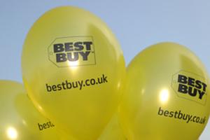 Best Buy Europe to speak at International Confex