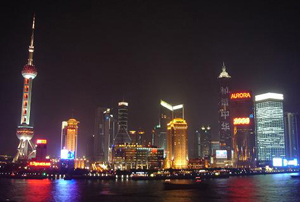 Shanghai to host ICCA's 2013 congress