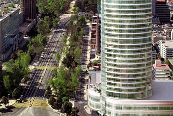St Regis Mexico City opens
