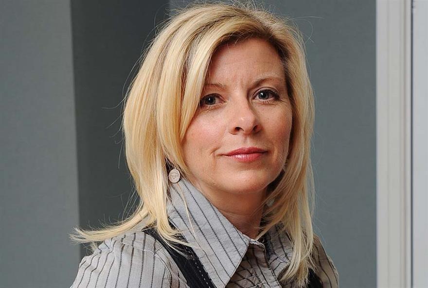 Faye Sharpe Zibrant Director