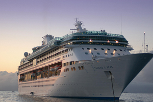 Swine flu prompts Royal Caribbean Cruises to suspent port calls in Mexico