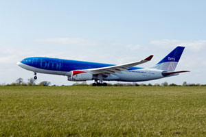 BMI hopes to introduce flights to Baghdad