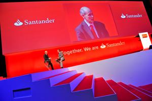 Santander 2010 Convention