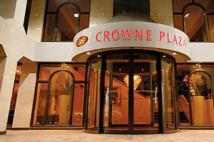 Crowne Plaza Chester unveils makeover