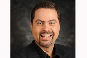 Eric Rozenberg joins Reed Travel Exhibitions