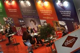 EIBTM exhibitors mainly positive