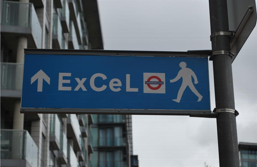 Excel London  restructures its leadership in 2013