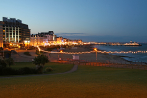Eastbourne attracts new business
