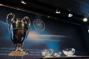 Hyde Park to stage UEFA Champions League festival