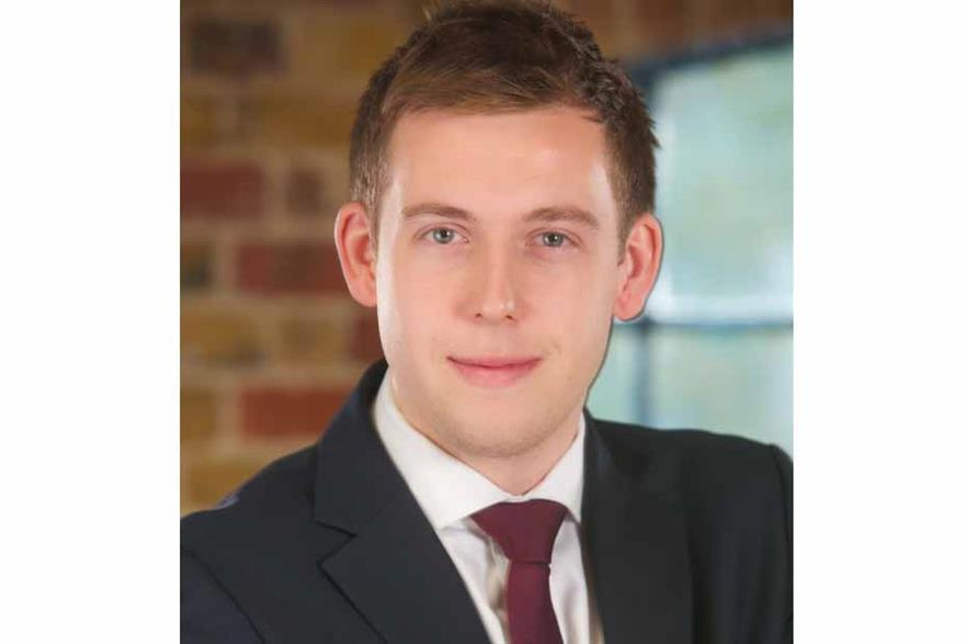 Harry Brewer has joined Excel London conference and events team